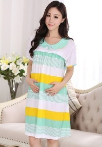 new-maternity-and-nursing-color-bar-dress-multicolor-export-intl-4255-8861192-1-zoom