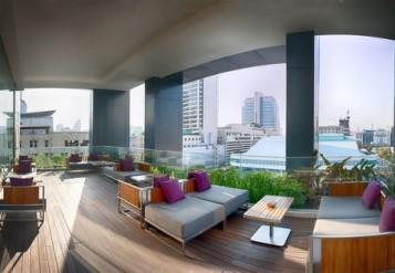 Mercure Bangkok Siam3