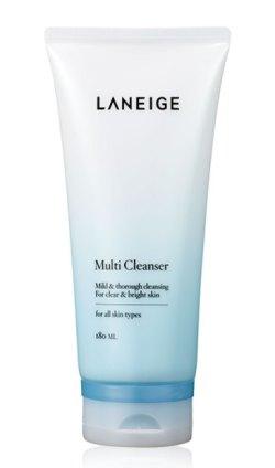 Laneige Multi Cleanser