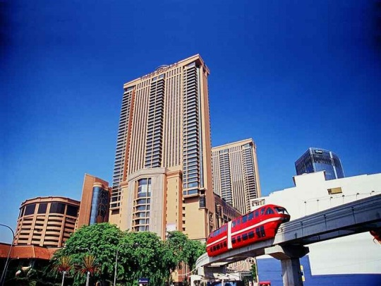 Berjaya-Times-square-hotel