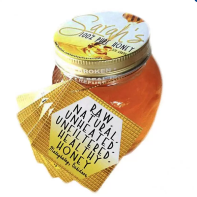 sarahs-pure-raw-honey