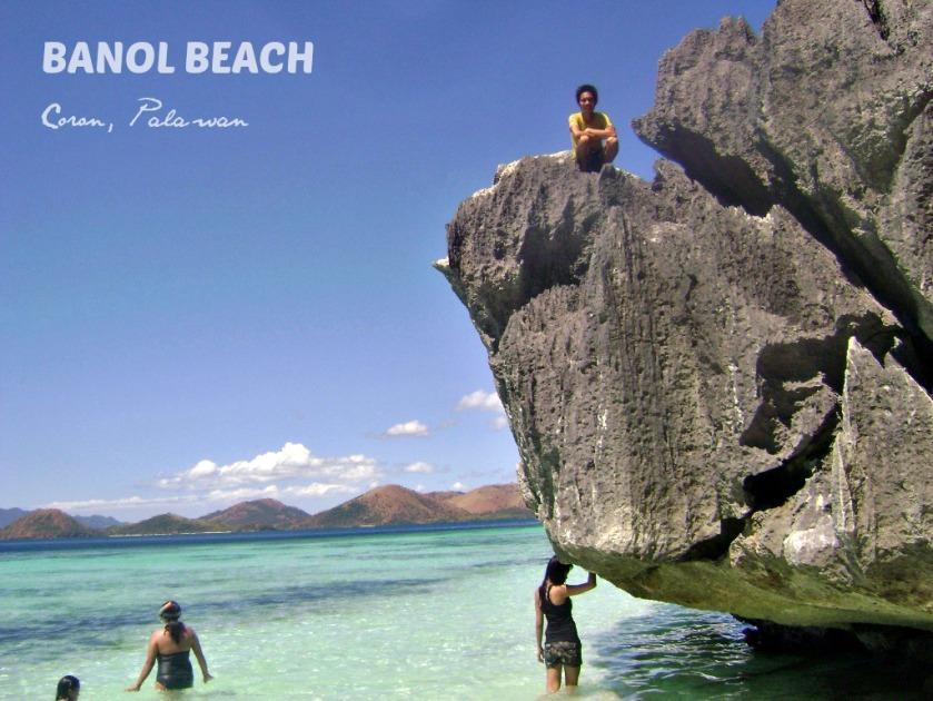 Naked Island, Surigao del Sur