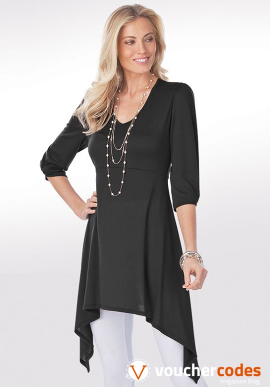 TUNICS & LONG SHIRTS for Women
