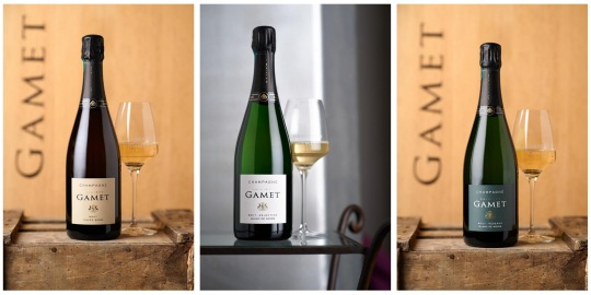 Champagne Philippe Gamet Brut Selection Blanc De Noirs .jpg