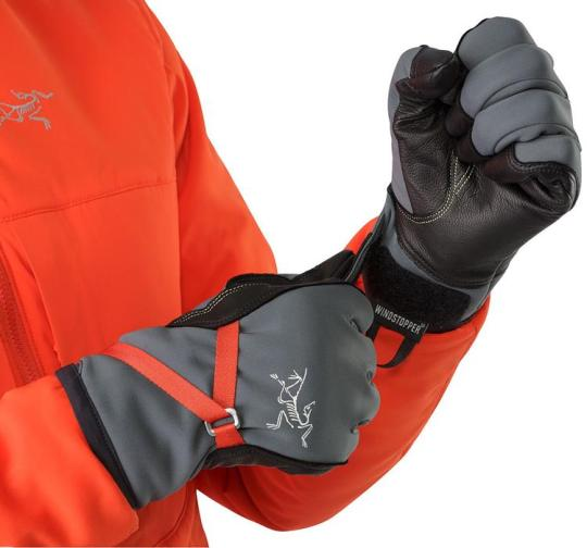 gloves for hiking