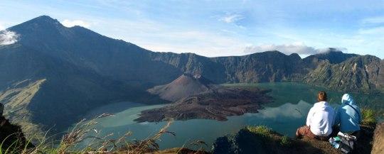 Lombok_s Mount Rinjani