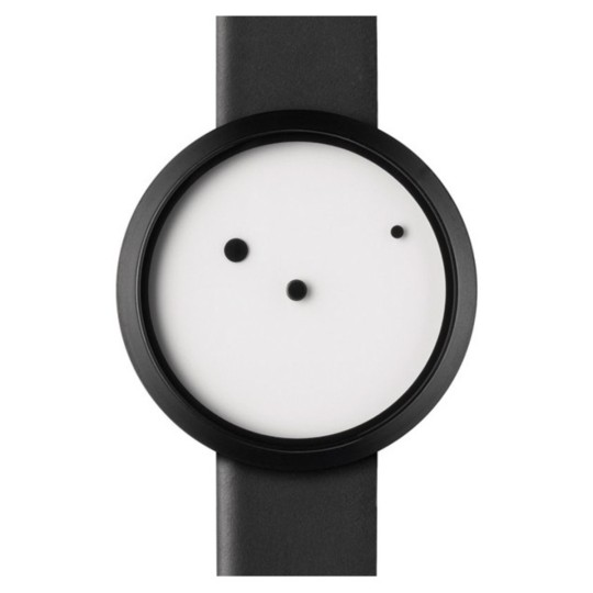 Ora Lattea Minimalist Wrist Watch by Nava