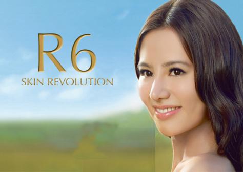 r6 skincare revolution