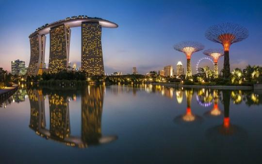 Singapore Voucher Codes