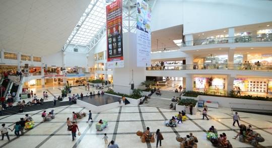 Glorieta Mall